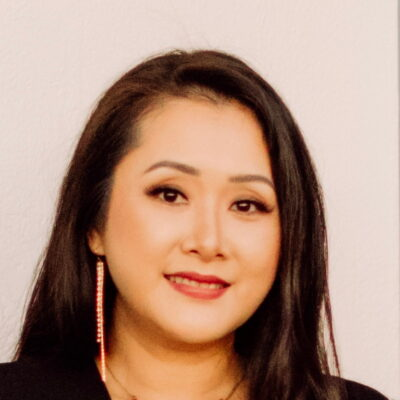 Samantha Vilaysane